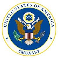 Посольство США в Кыргызской Республике