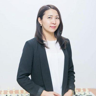 Мээрим Осмоналиева - Директор Фонда