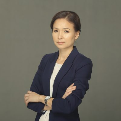 Жаныл Джумабаева - Эксперт